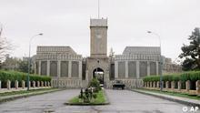 Afghanistan Präsident Palast in Kabul