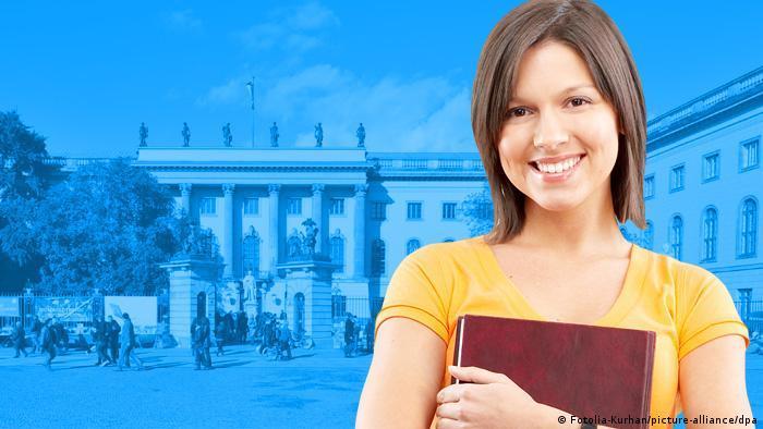 Studieren in Deutschland (Fotolia-Kurhan/picture-alliance/dpa)