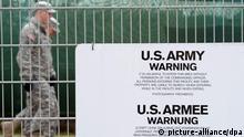 Aus für US-Militär-Standorte Schweinfurt und Bamberg