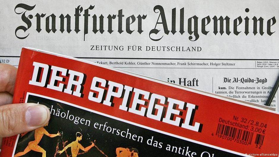 Media gjermane  Shqipëria  vend i NATO s po kthehet gjithnjë e më shumë në rrezik sigurie