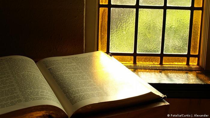 Книга у окна