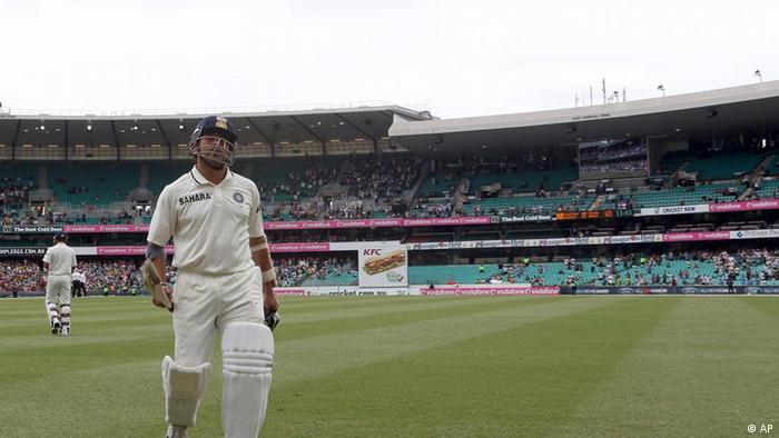 Sydney Cricket Stadion