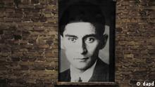 Franz Kafka Memory and Tolerance Museum in Mexico City