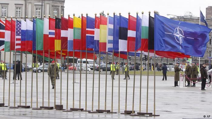 Symbolbild Nato