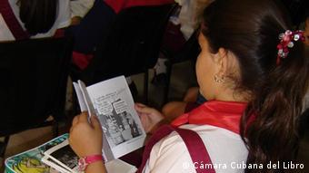 Havanna Buchmesse
