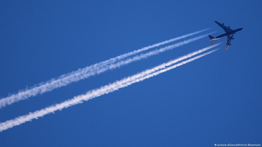 uni eropa emisi perdagangan sistem penerbangan