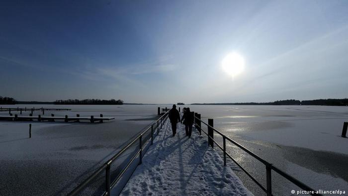 德國冬季太陽這麼少!抑鬱怎麼辦?