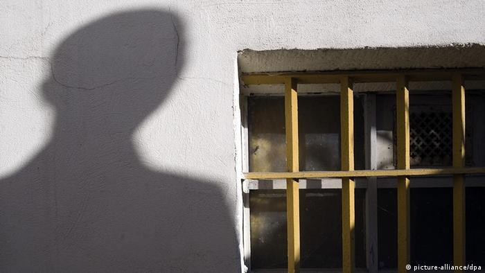 Deutschland Ehemaliger Jugendwerkhof Torgau