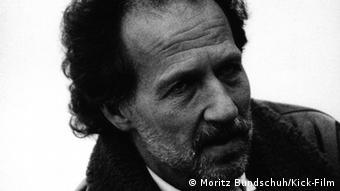 Werner Herzog (Foto: Kick Film)