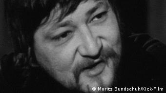 Rainer Werner Fassbinder (Foto: Kick Film)