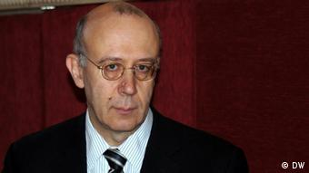 Марк Твердынин