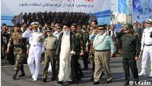 با دستور رهبر جمهوری اسلامی، حیدر مصلحی به وزارت اطلاعات بازگشت