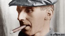 Deutschland Literatur Geschichte Bertolt Brecht