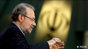 علی لاریجانی و حداد عادل از گزینههای اصلی ریاست بر مجلس نهم هستند