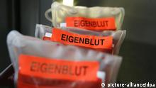 Symbolbild Doping (picture-alliance/dpa)