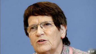 Рита Зюссмут озвучила пропозицію про урядового уповноваженого з питань Східного партнерства