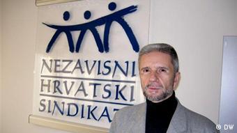 Kresimir Sever