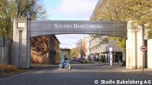 Studio Babelsberg Tor