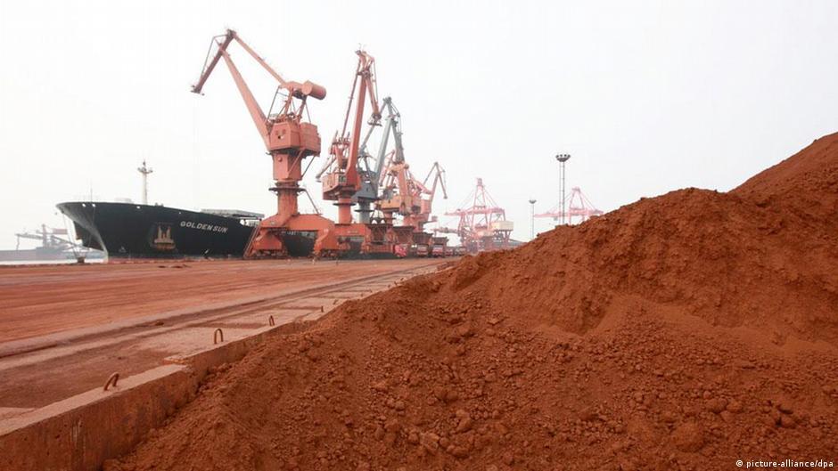 Seltene Erden: Chinas Trumpf im Handelsstreit mit den USA
