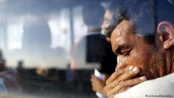 Frankreich Roma Abschiebung Ausweisung Bus