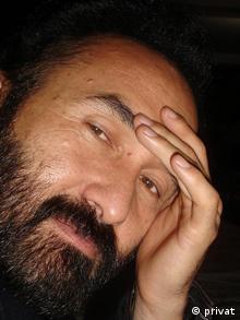 علی پیام، نویسنده مجموعه داستان «قطعه ای از بهشت»