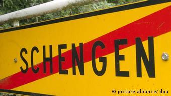 Через нечітке законодавство українцям загрожує порушення прав на території Шенгену