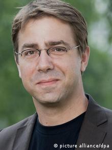 O γερμανός καθηγητής Νομικής στο Πανεπιστήμιο της Βρέμης Αντρέας Φίσερ-Λεσκάνο