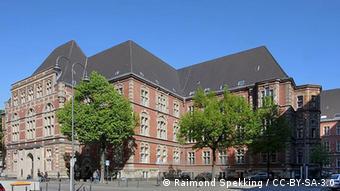 Verwaltungsgericht Köln (Raimond Spekking / CC-BY-SA-3.0)