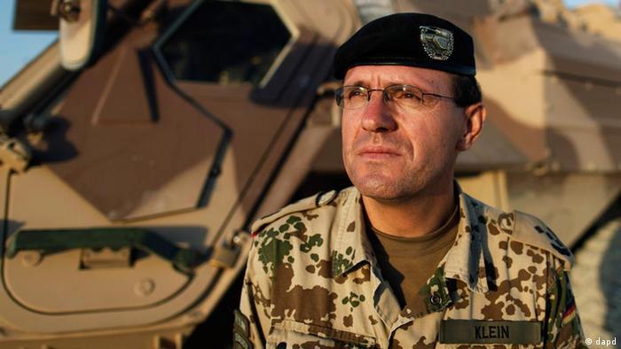 Pukovnik Georg Klein