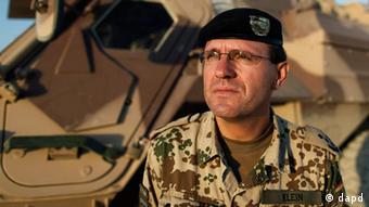 Colonel Georg Klein, (ddp images/AP Photo/Anja Niedringhaus