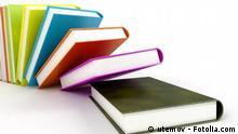 Themenbild Bücher