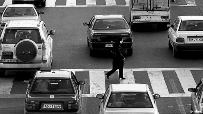شمار قربانیان تصادفات رانندگی در ایران چشمگیر است