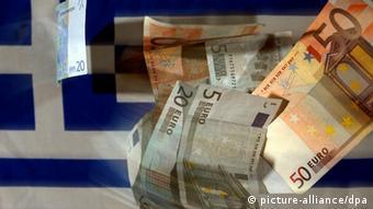 Το βάρος πέφτει στο ελληνικό σχέδιο οικονομικής ανάπτυξης