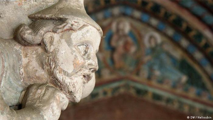Кафедральный собор в Любеке