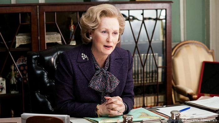 Meryl Streep je, bez sumnje, jedna od najvećih glumica sadašnjice