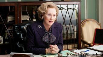Meryl Streep Die Eiserne Lady Filmstill Still