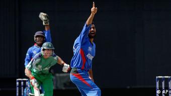 Afghanistan Cricket Galerie Nawroz Mangal
