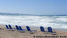 Griechenland - Insel Korfu