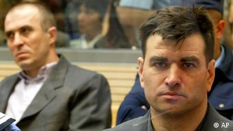 Milorad Ulemek-Legija i Zvezdan Jovanovic