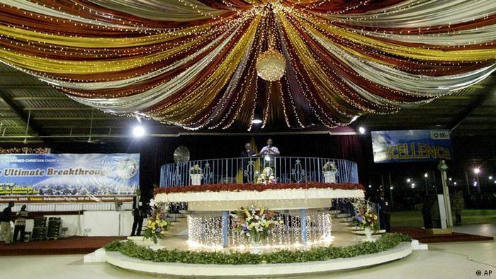 U Brazilu sve manje katolika 0,,15735783_401,00