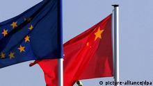Symbolbild Europa China