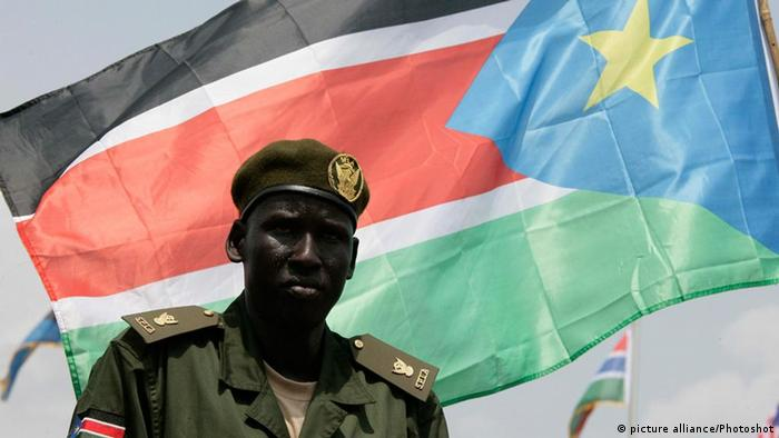 Unterzeichnung des Nichtangriffpaktes zwischen Sudan und Südsudan