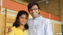 DW Redakteur Sagar Sarowar Dhaka
