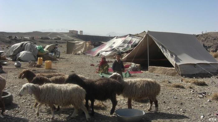 Nomaden in Khost