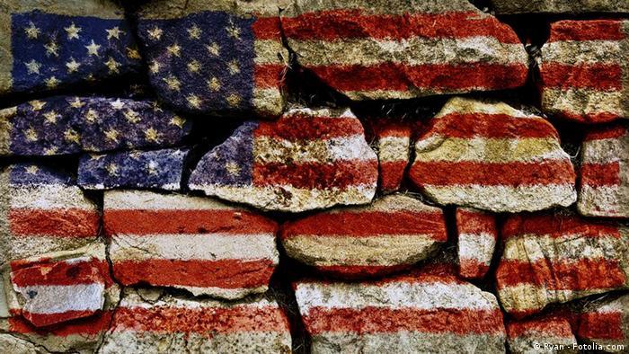 Eleições nos EUA – Um país polarizado