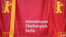 Berlinale Internationale Filmfestspiele Logo