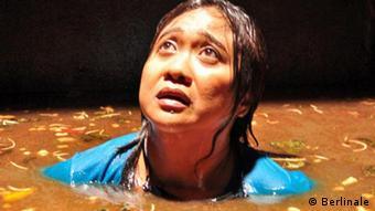 Berlinale 2012 Filmstill The Woman in the Septic Tank