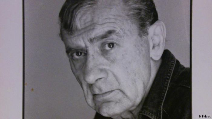 Αλέξανδρος Σχινάς (1924-2012)