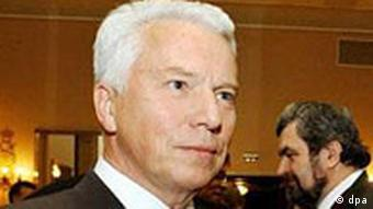Der deutsche Botschafter für Rußland: Hans Friedrich von Ploetz