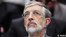 مشاور عالی رهبر ایران خواستار لغو تحریمها شد